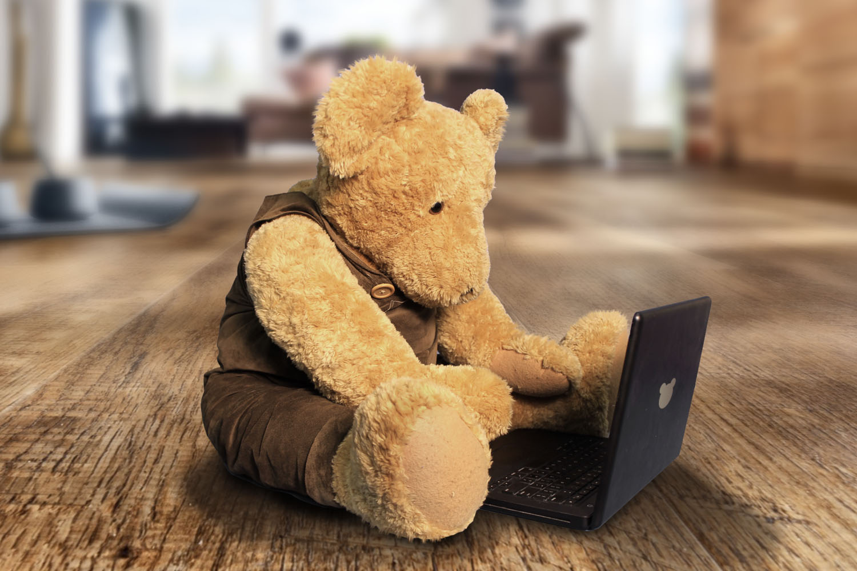 job-bear