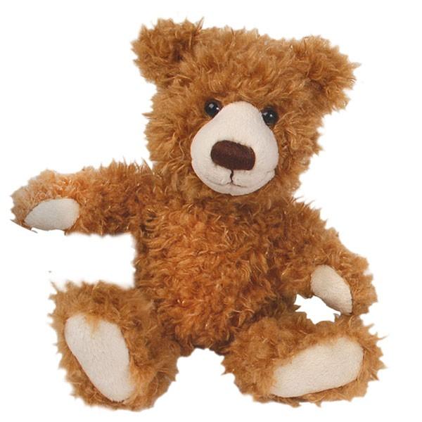 Classic Bär, gelbbraun, 16cm
