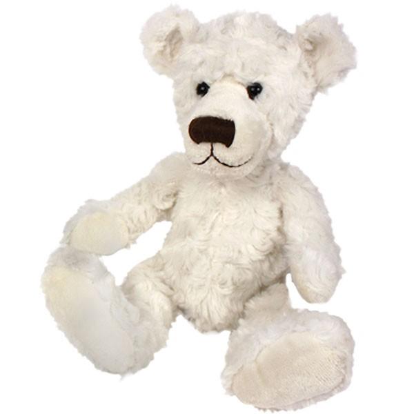 Classic Bär, wollweiß, 20cm