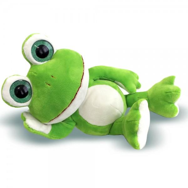 Schlenker Frosch, ca. 22cm