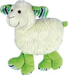 Wärmekissen Lamm, 24x21x8cm