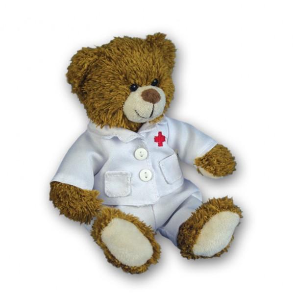 Doktor Bär, verschieden Größen