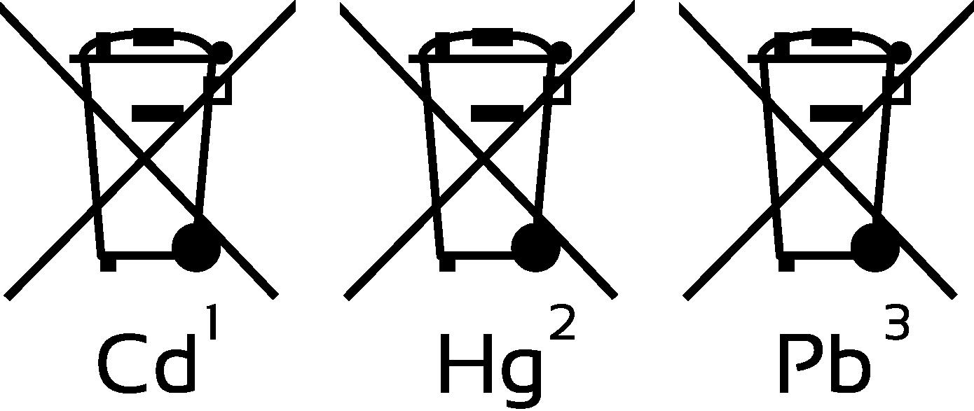 WEEE-Batterie