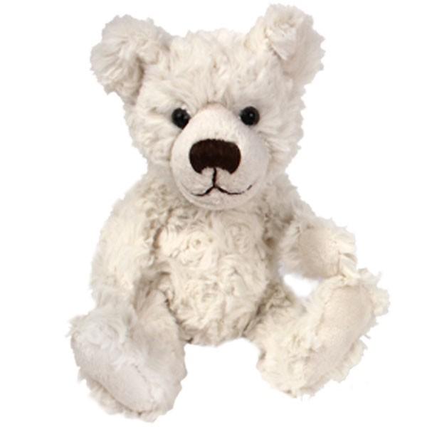 Classic Bär, wollweiß, 16cm