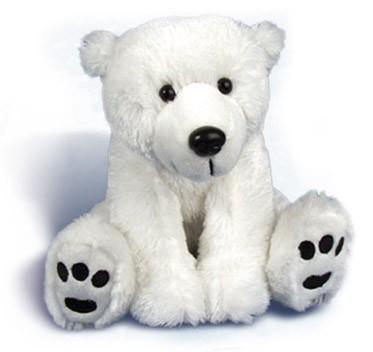 Eisbär, 20cm