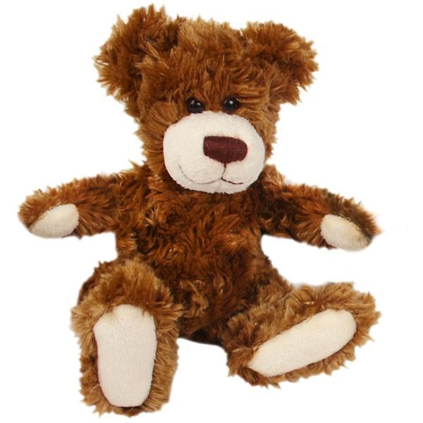 Classic Bär, goldbraun, 16cm