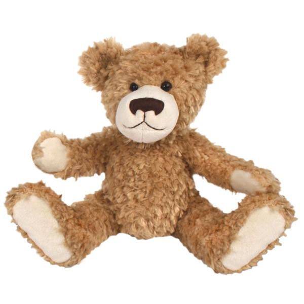 Classic Bär, hellbraun, 20cm