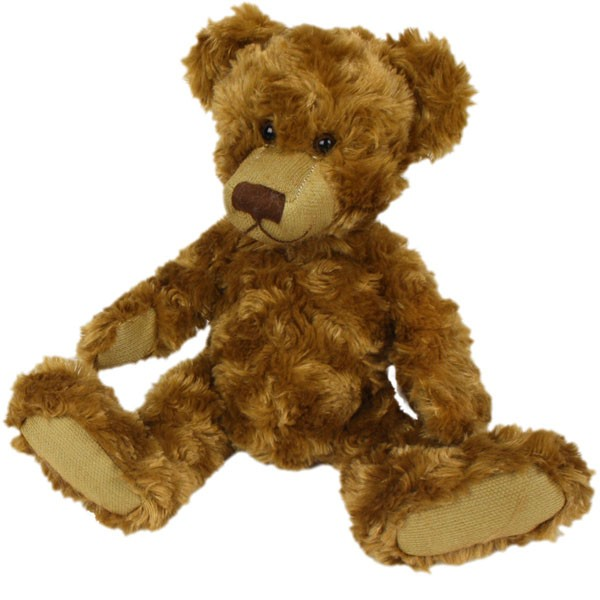 Classic Bär, braunbeige, 20cm