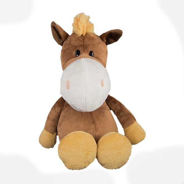 Pferd mit Schlenkerbeinen in versch. Größen