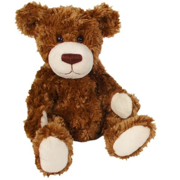 Classic Bär, goldbraun, 20cm